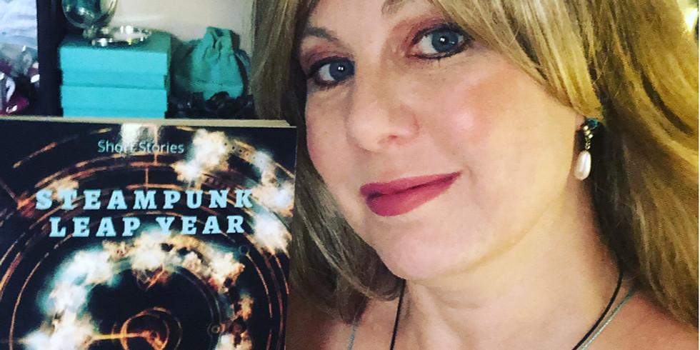 Steampunk Leap Year Series #1