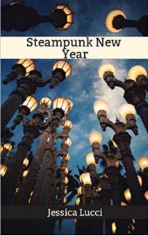 Steampunk New Year!