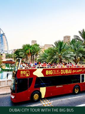 DUBAI CITY TOUR WITH THE BIG BUS EROS AF