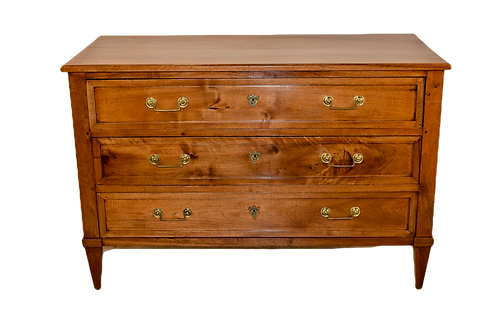 19th C. Directoire Commode