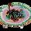 Thumbnail: 19th-C. Majolica Leaf Plate