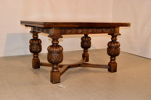 Titchmarsh and Goodwin Table, Circa 1890