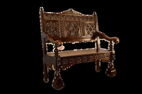 Charles II Bench