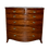 Thumbnail: 19th-C. Large English Bow Front Chest