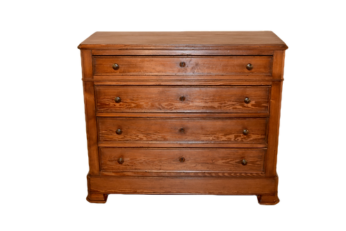 19th C. French Louis Philippe Commode