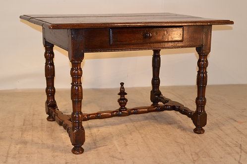18th c. French Library Table