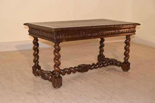 19th c. French Coffee Table