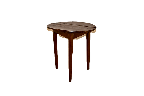 18th C. Cricket Table