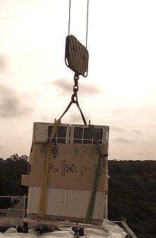 Instalação de VRF Mitsubishi Electric