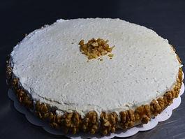 Moelleux noix et miel