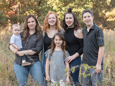 Burket Family
