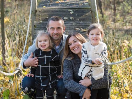 Kukowski Family