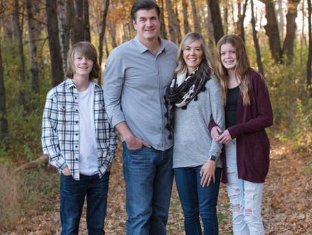 Barwick Family