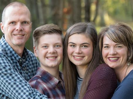 Hepper Family