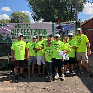 IkeFest 2018