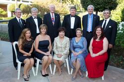 Wayne Heidle MBKU Gala Committee