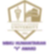 Wayne Heidle Marshall B. Ketchum University Humanitarian V Award