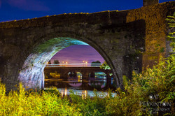 Under the Arch - Stirling