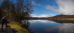 Loch Venachar Night 4