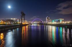 River City Night