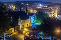Festive Town