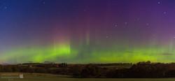 Aurora Borealis Fintry