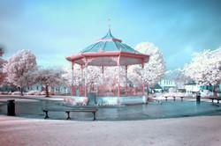 Candyfloss Bandstand 2