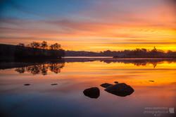 Banton Sunrise