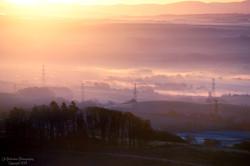 Kelvin Valley Mist 8