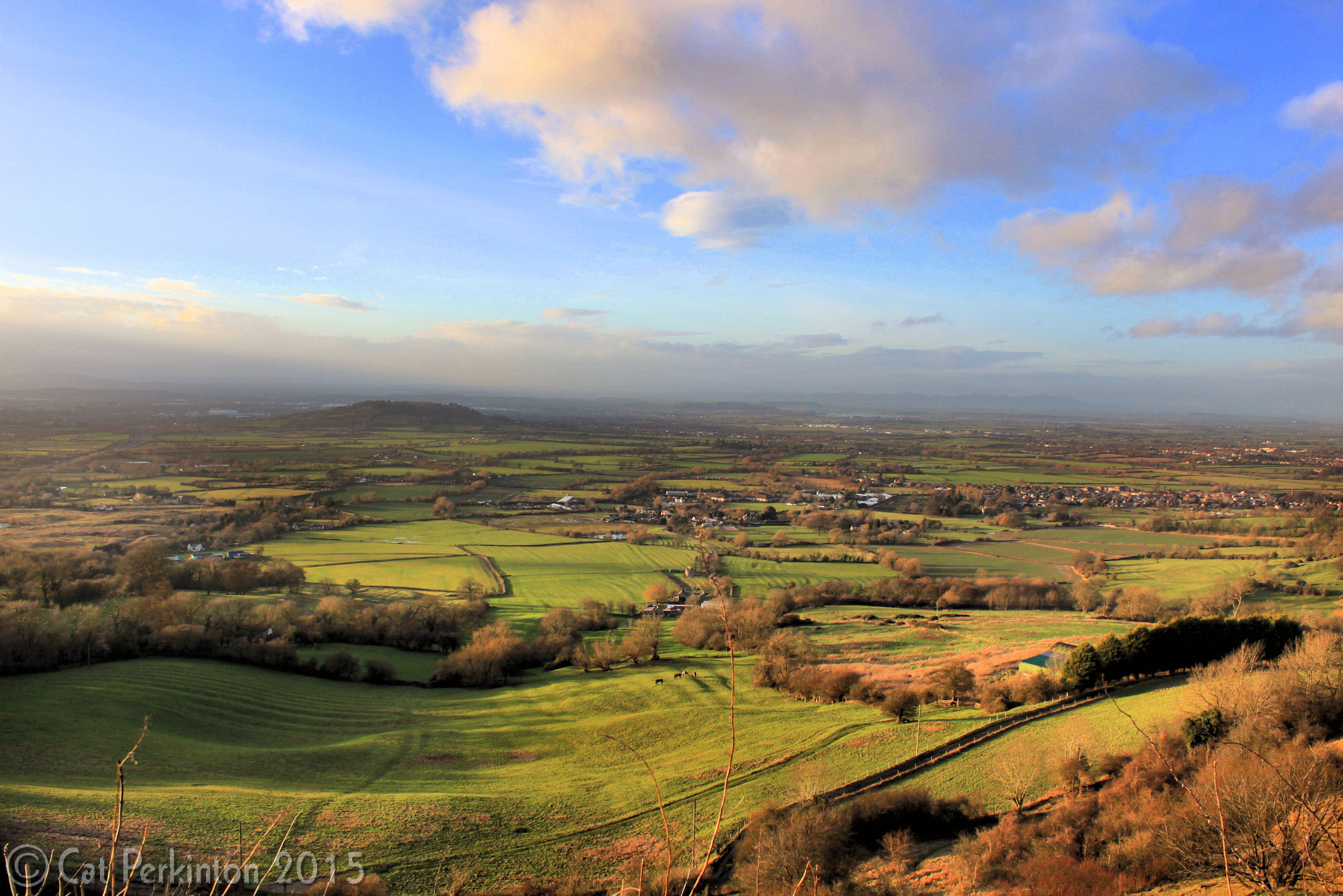 Crickley Hill Gold