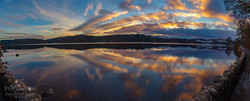 Loch Ard Panorama