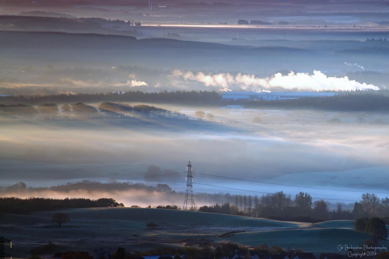 Kelvin Valley Mist 5