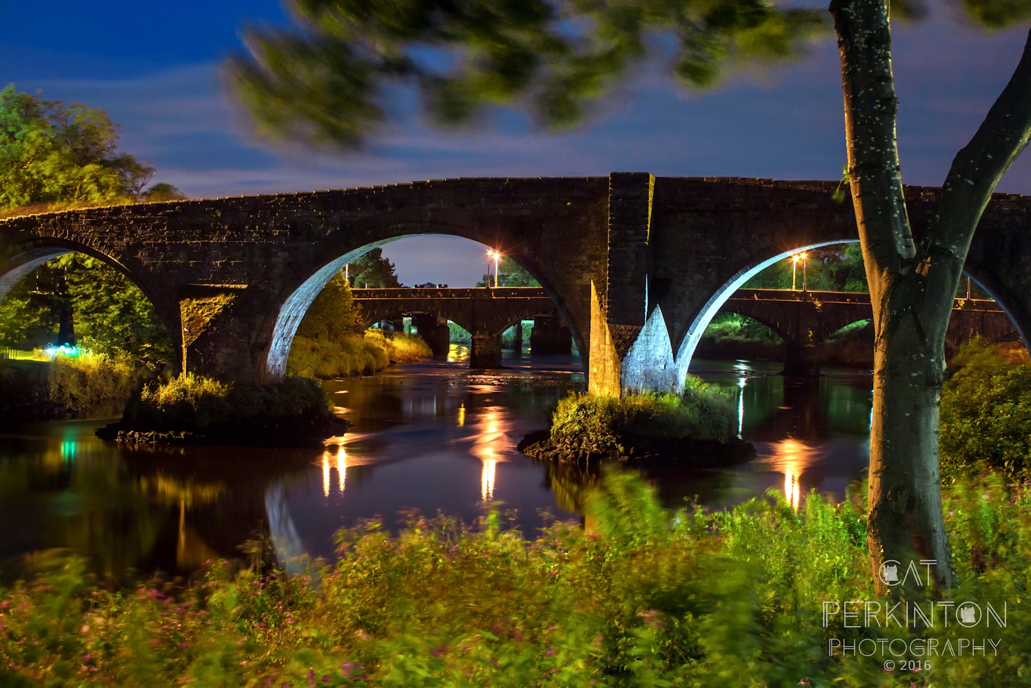Stirling Bridges