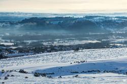 Snowvalley mist