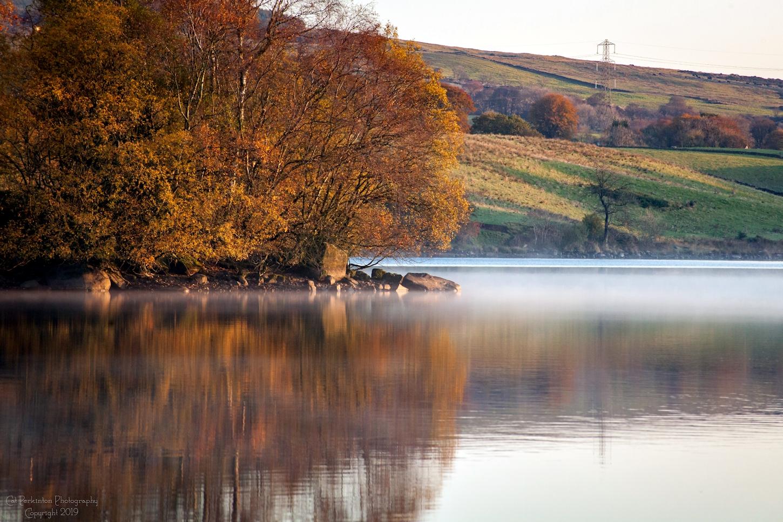 Autumn Mist Banton