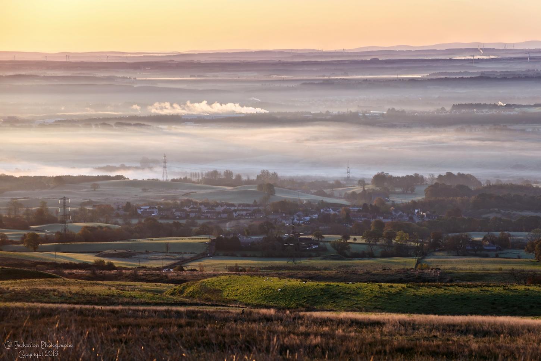 Kelvin Valley Mist 7
