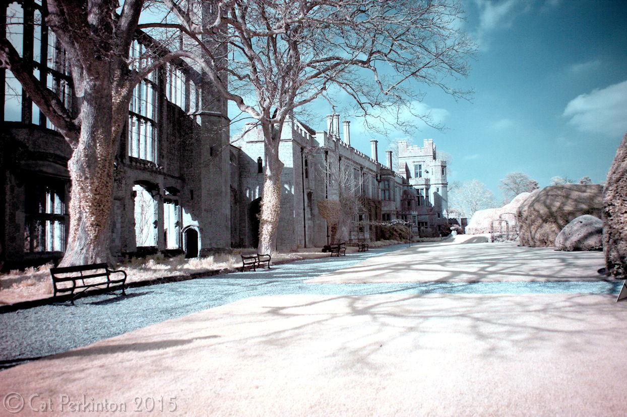 Sudeley Castle Ruin