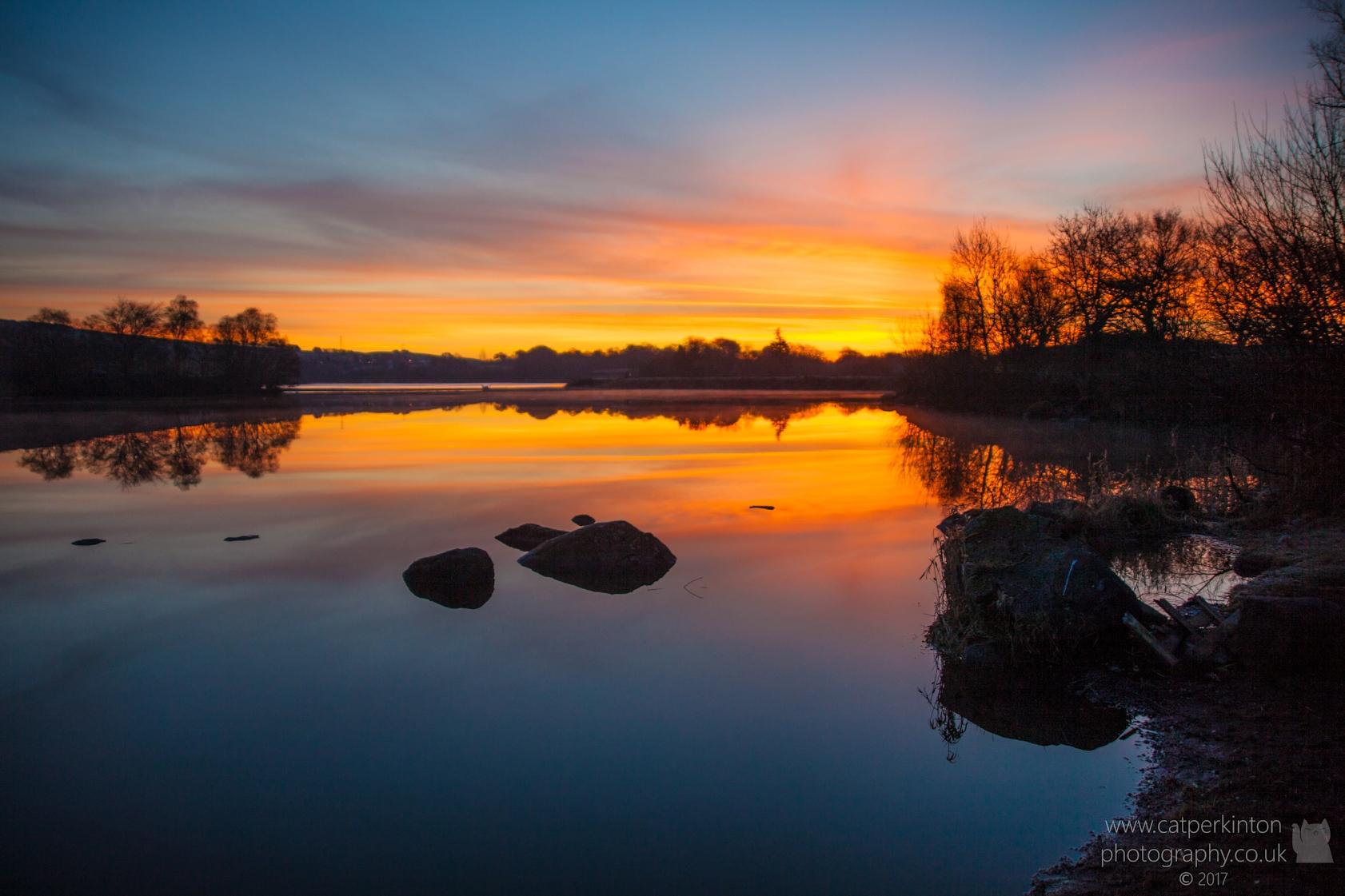 Baton Sunrise 2