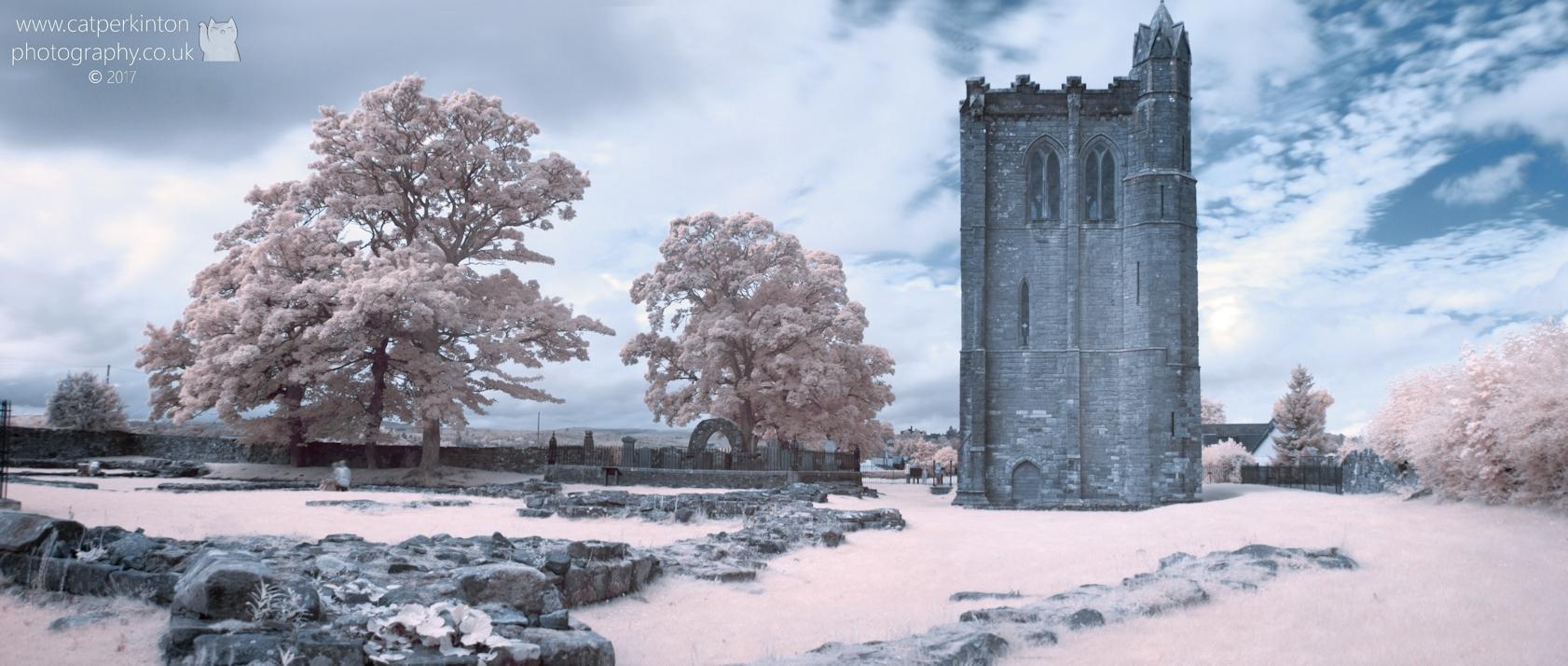 Cambuskenneth Abbey 1