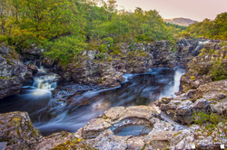 Glen Orchy Flow