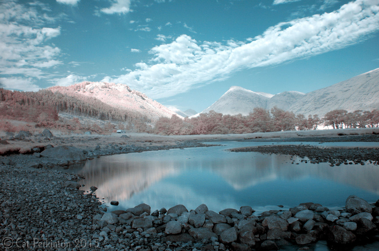 Etive Reflected