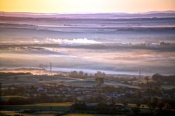 Kelvin Valley Mist 13