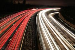 Motorway Nights