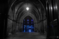 Secret Blue View