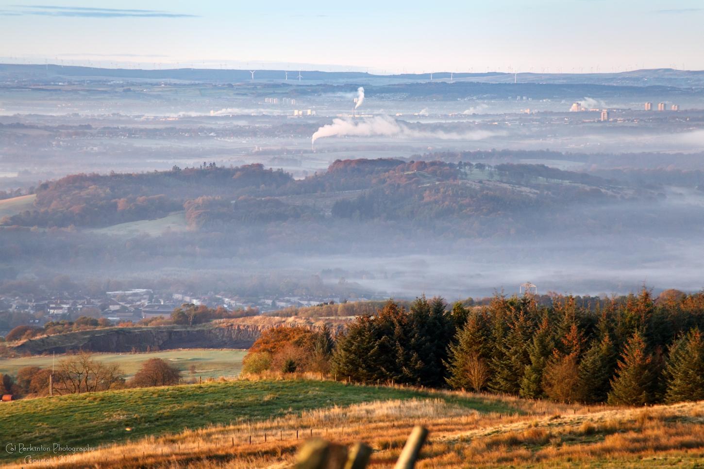 Barr Hill Mist