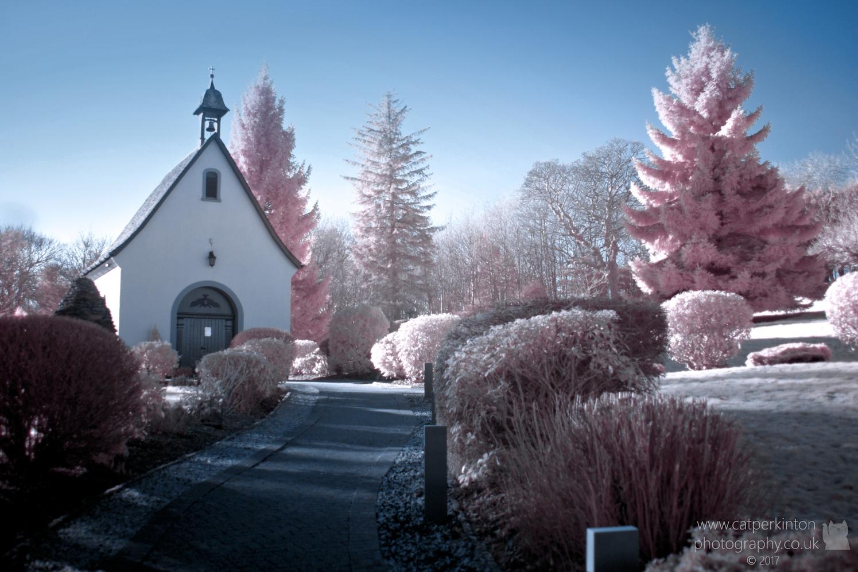 Schoenstatt Shrine 2