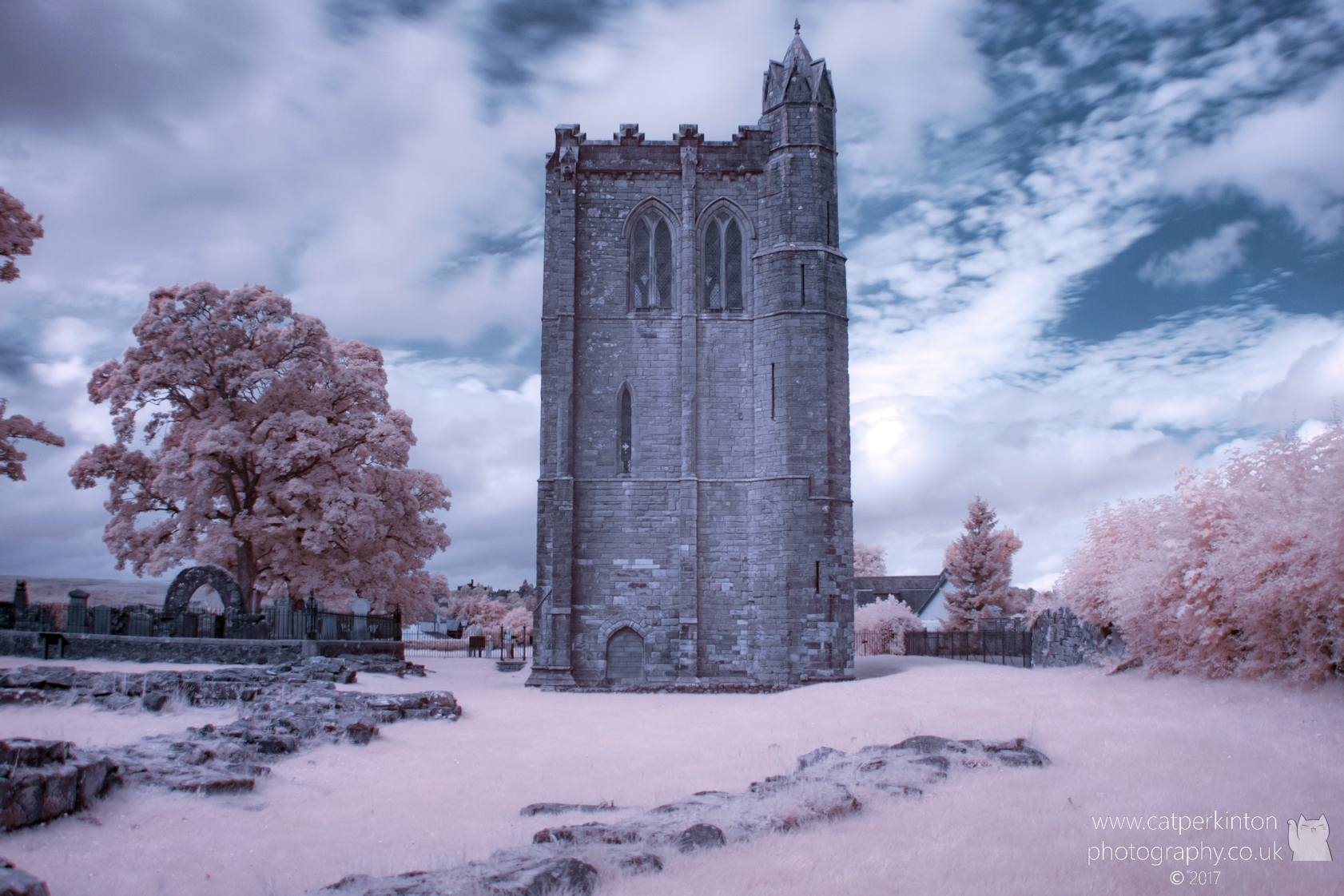 Cambuskenneth Abbey 3