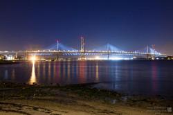Bridges of the Night