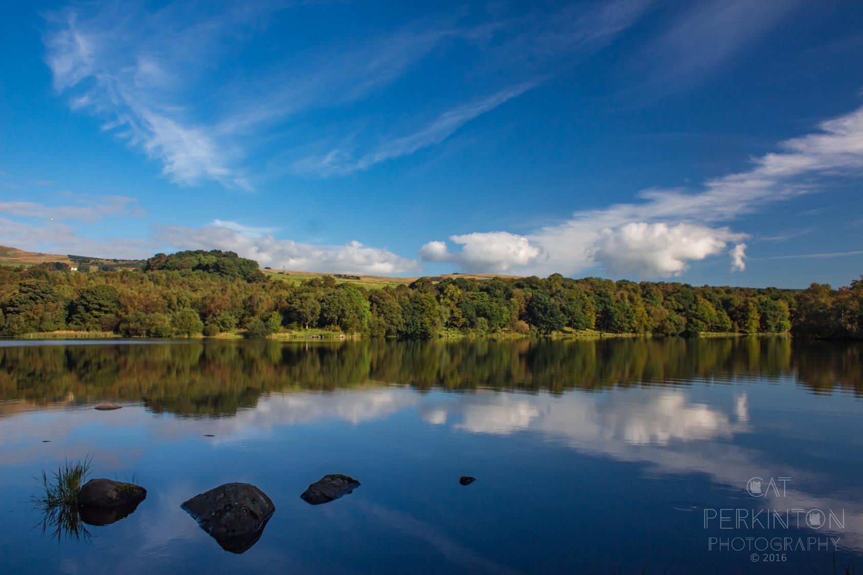 Banton Blue - Early Autumn