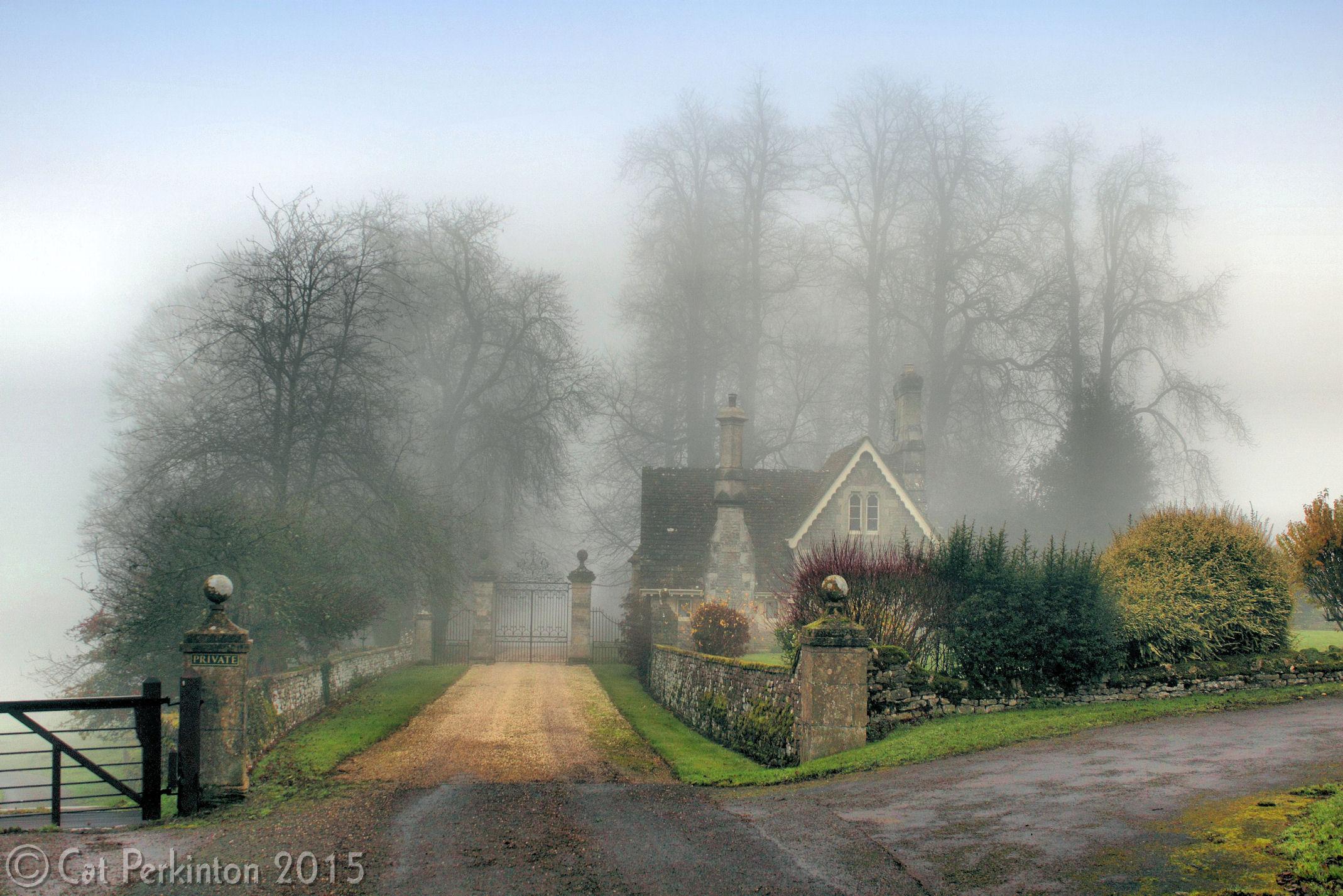 Gate House Mist